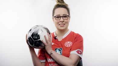 #ComeAlong and win VIP tickets to KOMMERLING sponsored 1. FSV Mainz 05!