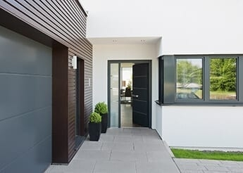 Window and residential door systems