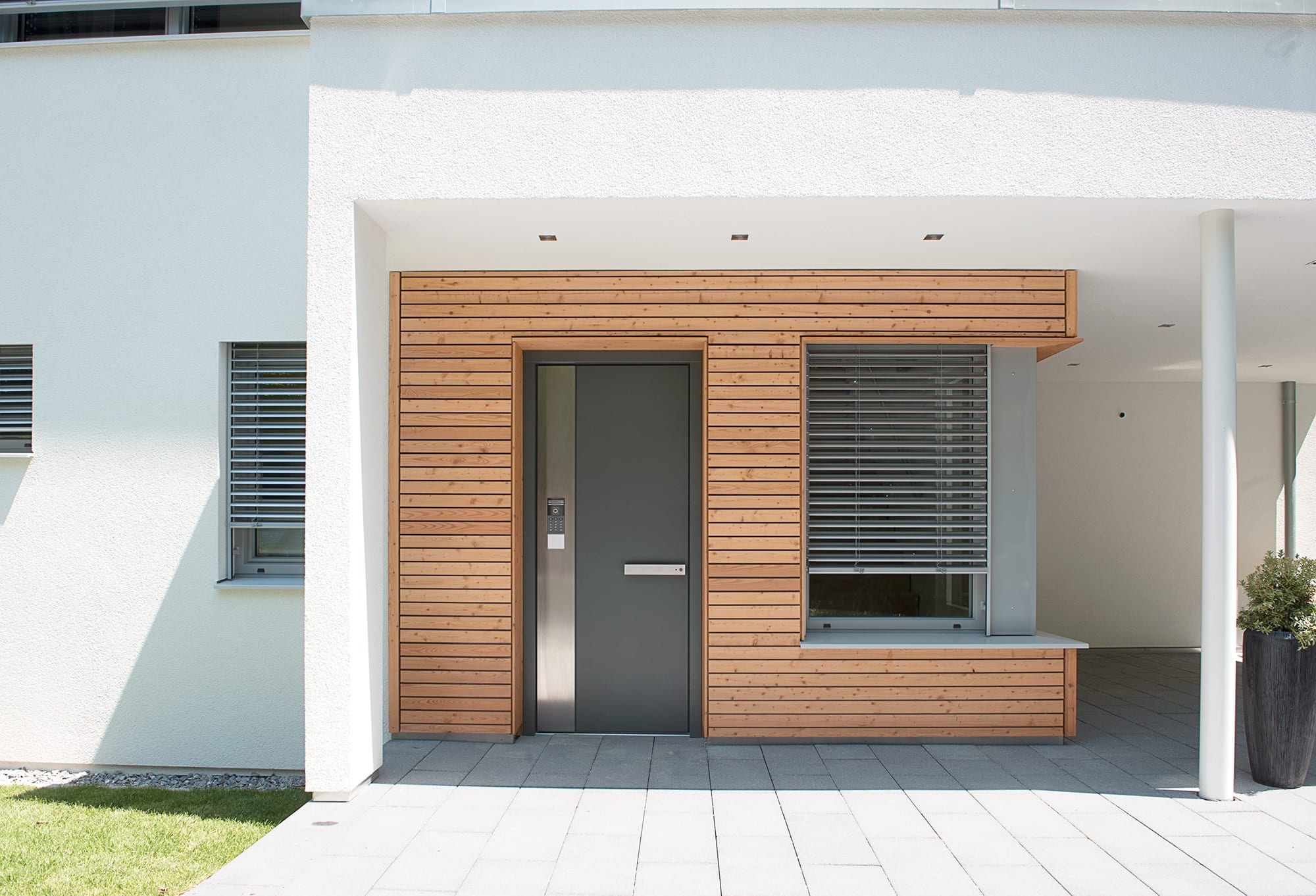 Entrance Doors Residential : Residential doors kÖmmerling