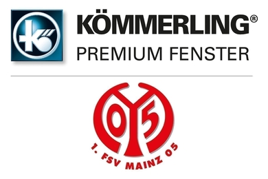 KÖMMERLING PREMIUM FENSTER & 1. FSV Mainz 05