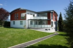 Multifamily home in Austria
