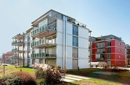 Multifamily home in Steinach, Switzerland
