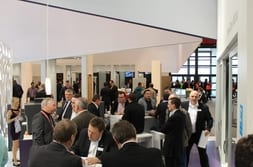 BAU MUNICH 2015 – Services talks with customers