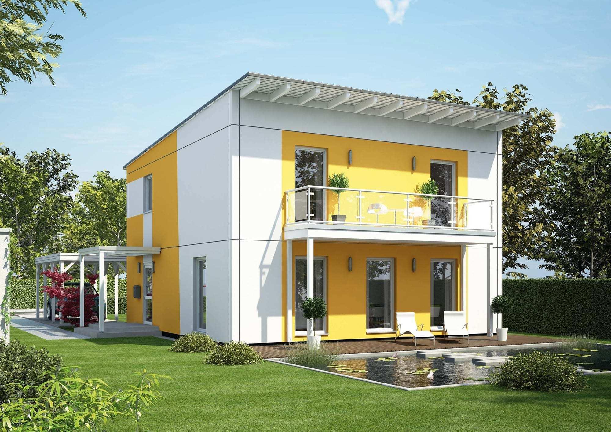 k mmerling 88plus passive house dr feist k mmerling. Black Bedroom Furniture Sets. Home Design Ideas